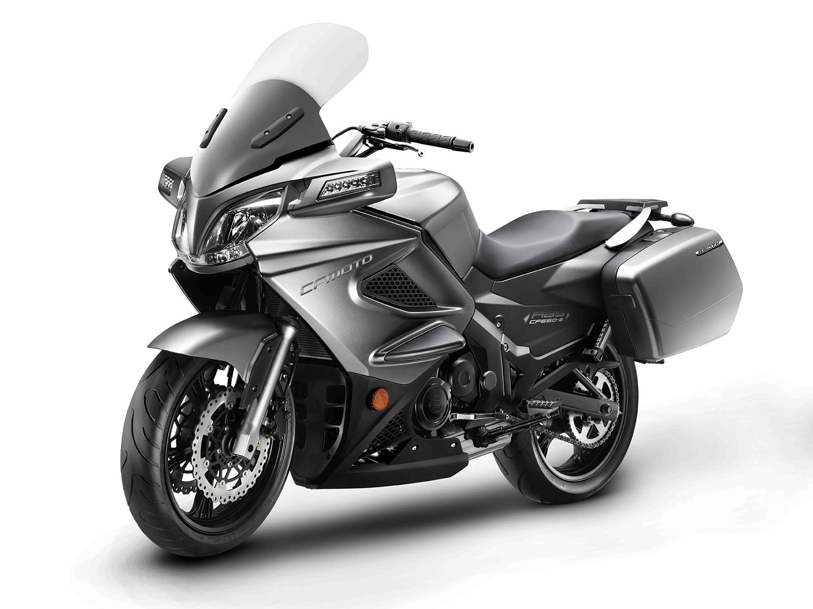 Moto Motos Fidalgo - bembibre