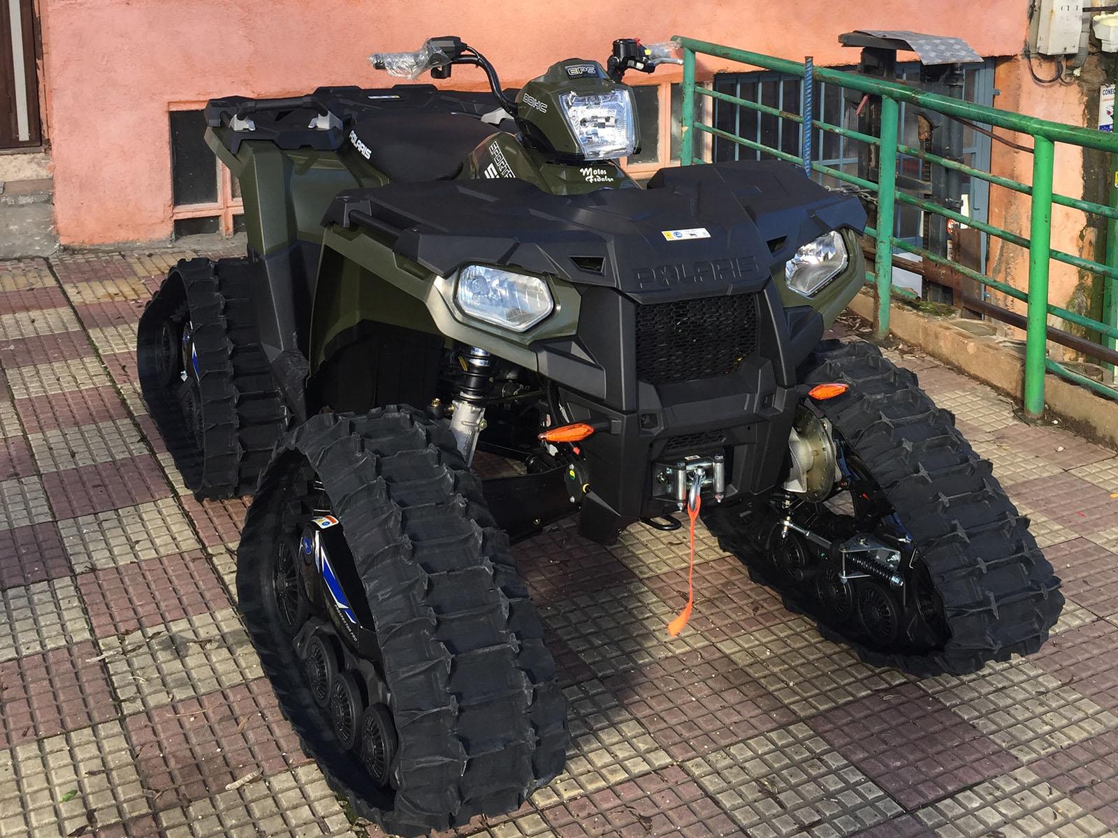 Quad Motos Fidalgo - bembibre